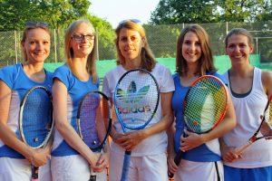 MTC_Ausstellungspark_Tennis_Mannschaft_Damen_II
