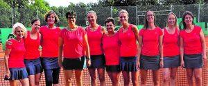 MTC_Ausstellungspark_Tennis_Mannschaften_Damen30I
